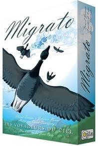 migrato