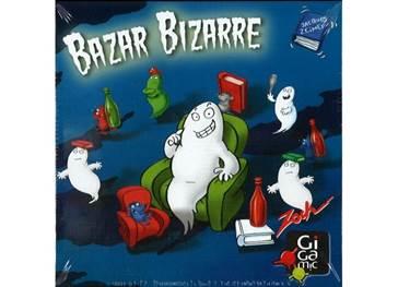 bizarre bazard