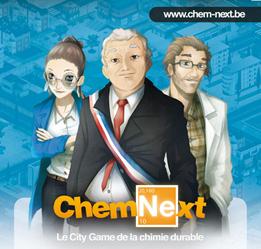 chemnext