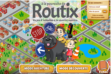 routix