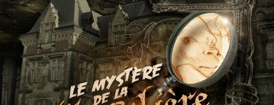 mystere de la cordeliere