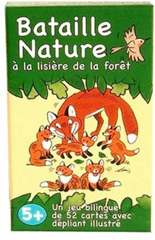 bataille nature