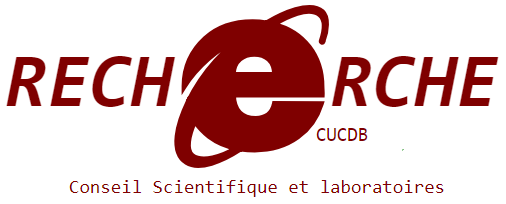 Centre de Recherche du CUCDB