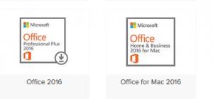 Suite microsoft office 2016 pour les enseignants isfec - Office gratuit enseignant ...