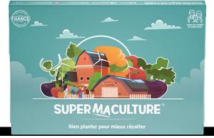 jeu supermaculture